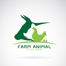 Vector Group Of Animal Farm La...
