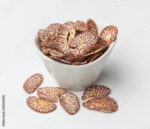 Photo Betel nut chips