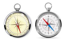 Compass. Navigation Equipment,...