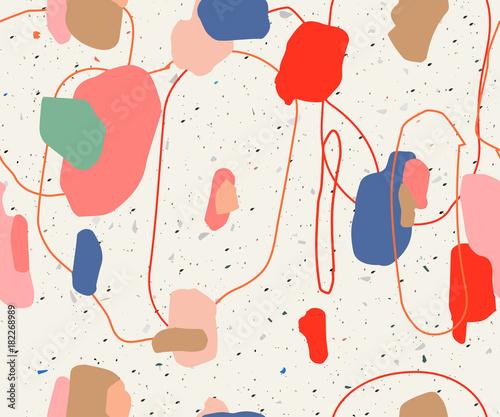 sztuka-abstrakcyjna-kolorowy-wektor-wzor-modne-zywe-kolory
