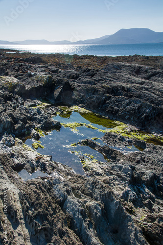 Photo Bnatry Bay, Wild Atlantic Way, Ireland