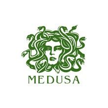Head Medusa