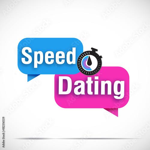 Photo bulles : job dating