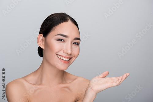 Naked floppy girl gif