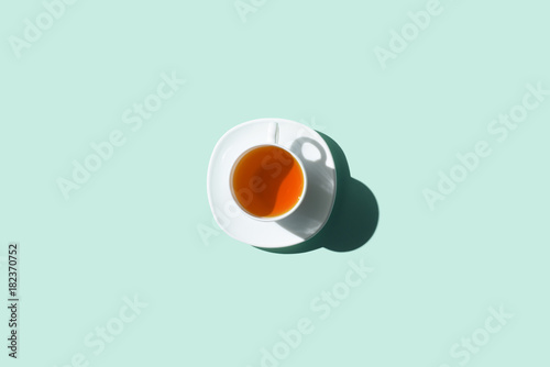 Cuadros en Lienzo cup of tea