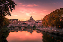 Beautiful View Over St. Peter'...