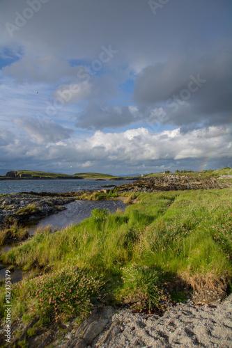 Photo Bantry Bay,Wild Atlantic Way, Ireland
