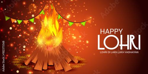 Fényképezés  Happy Lohri
