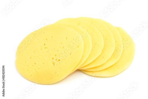 Plakat ser w plastrach