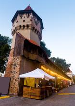 Image Of Turnul Dulgherilor Is...