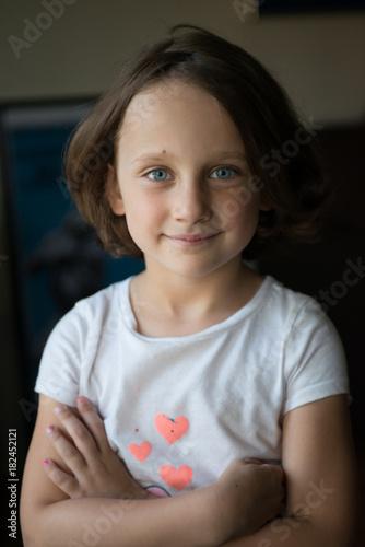 Photo Ellie is six #3