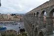 Viaje a la Ciudad de Segovia España