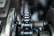 Industrial Roller Chain, Technology Background