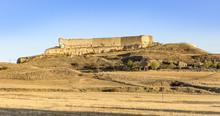 Ruins Of The Castle In San Est...