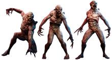 Mutant Horrors