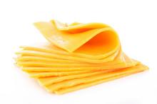 Cheddar Cheese Slice