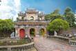 Hue citadel entrance