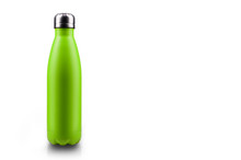Stainless Thermos Water Bottle...