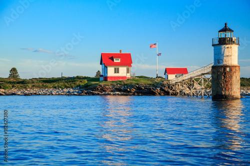 Zdjęcie XXL Ram Island Light