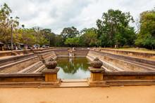 View Of Ancient Kuttam Pokuna