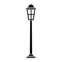 Park Street Lamp Light Glass V...