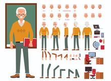 Man Teacher