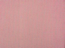 Striped Diagonal Red And White...