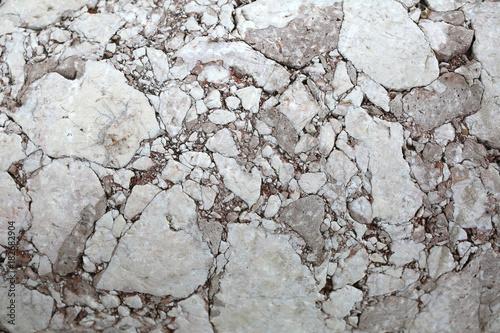 In de dag Stenen Amazing texture of ancient stone.