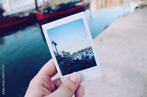Fototapeta St. Julians, Malta obraz