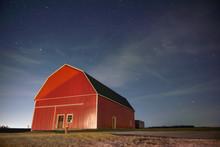 Barn Night