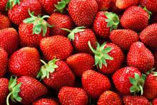 Strawberry Background. Strawbe...