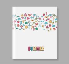 Cover Report Summer Symbols An...