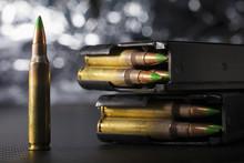 Five Five Six Ammo