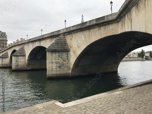 Photo  Pont Royal Paris