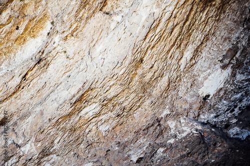 Photo sur Toile Cailloux Fond texture pierre naturelle
