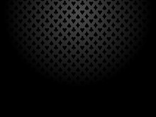 Poker Background Suits Vector Black Grey