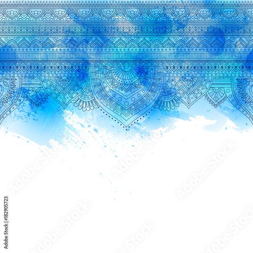 zentangle pattern, wallpaper