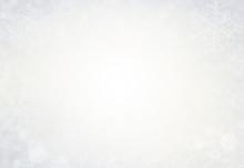 Snow Background - Simple So Yo...
