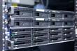 Data storage center