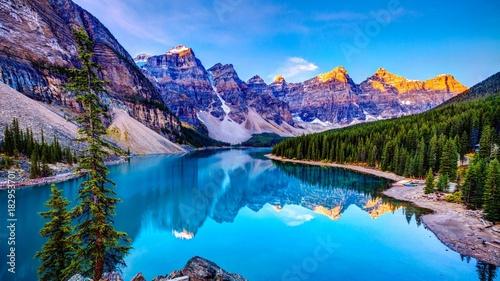 Fototapeta mountains obraz