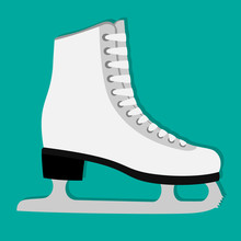 Classic Woman S Figure Skates ...