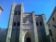 Catedral de Avila. Provincia de Ávila. España.