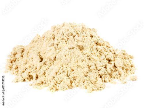 Erbsenprotein - Pulver