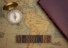 Chrstian Missions Throughout T...