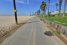 Huntington Beach In Orange Cou...