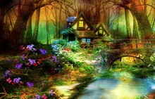 Living In The Fairytale