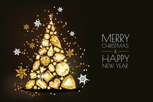 Merry Christmas, Happy New Yea...