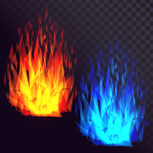 Polygon Fire
