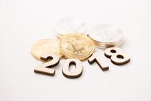 Bitcoin Digital Money Currency...