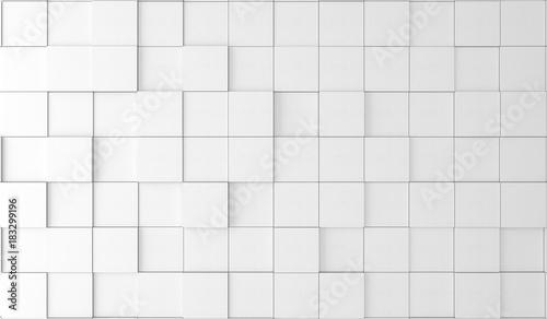 3d-rendering-zwykly-biale-pudelka-top-pusta-przestrzen
